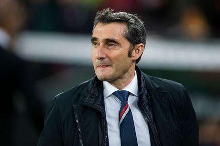 HLV xuat sac nhat La Liga: Bi an tu Valverde va Sampaoli - Anh 3