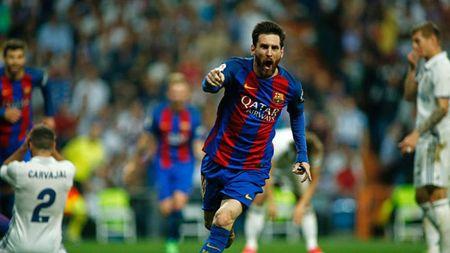 Day la mot mua giai ky dieu cua Barcelona - Anh 1