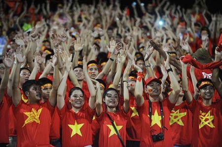 Nguoi Viet Nam hay tin U20 Viet Nam! - Anh 3