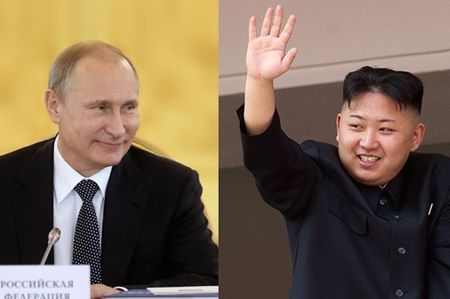 Chia khoa giai quyet van de Trieu Tien nam o Nga? - Anh 1