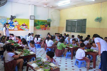 Thanh tra 15 doanh nghiep kinh doanh san pham dinh duong cho tre - Anh 1