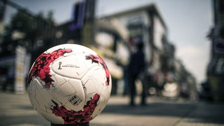 FIFA diem mat U20 Viet Nam truoc gio khai mac World Cup U20 - Anh 1