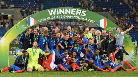 FIFA diem mat U20 Viet Nam truoc gio khai mac World Cup U20 - Anh 2