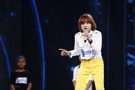Truc tiep Vietnam Idol Kids 2017 tap 3: Co be khiem thi khien Isaac lang nguoi - Anh 5