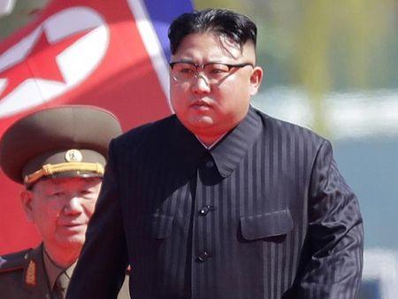 Dai su Trieu Tien cao buoc tinh bao My - Han 'muu sat' ong Kim Jong-un - Anh 1