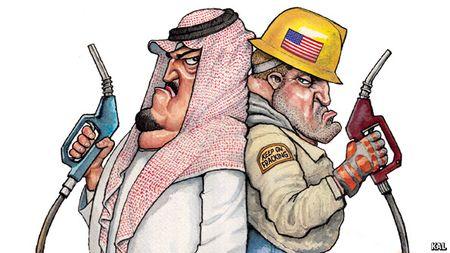OPEC het thoi kiem soat thi truong dau mo the gioi? - Anh 1