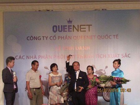 Xu phat hai cong ty da cap 320 trieu dong - Anh 1