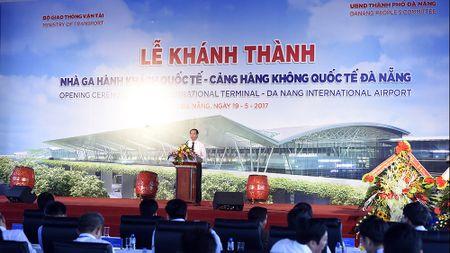 Cang hang khong quoc te 3.500 ty chinh thuc dua vao khai thac - Anh 11