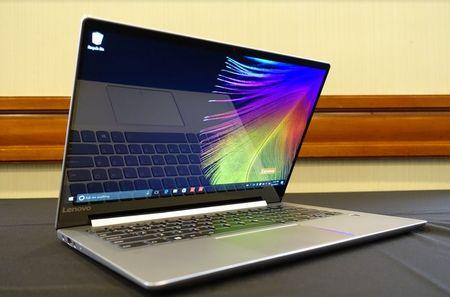 Lenovo ra mat loat laptop moi: 3 laptop IdeaPad, Flex 5 va laptop choi game Y920 - Anh 4