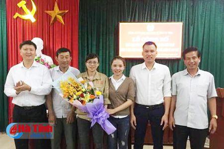 Dai hoi diem cong doan co so cac don vi, doanh nghiep - Anh 4