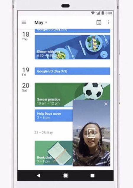 'Toan canh' ve Android O, he dieu hanh sap ra mat cua Google - Anh 2
