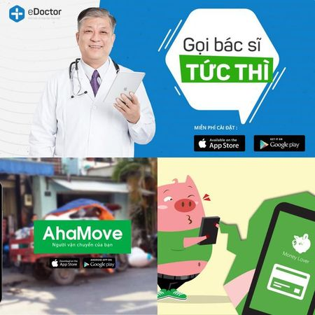 Cuoc thi Hackathon tai Viet Nam nhan 300.000 USD tu cac ong lon Google,Facebook... - Anh 2