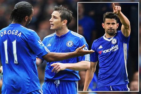 Lampard gat Drogba, chon Costa cho doi hinh tieu bieu Chelsea - Anh 2