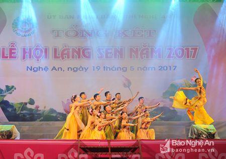 Tong ket Le hoi Lang Sen 2017 - Anh 5