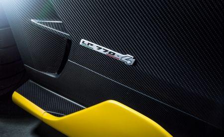 Lamborghini Centenario cuc doc, lan dau co mat chau A - Anh 6