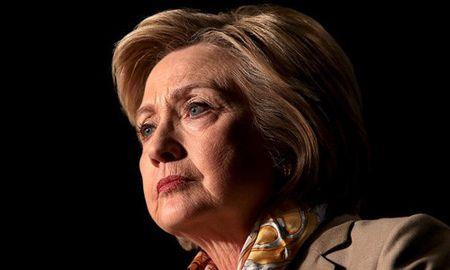 Tinh bao Nga bi to co ke hoach tra dua Hillary Clinton - Anh 1