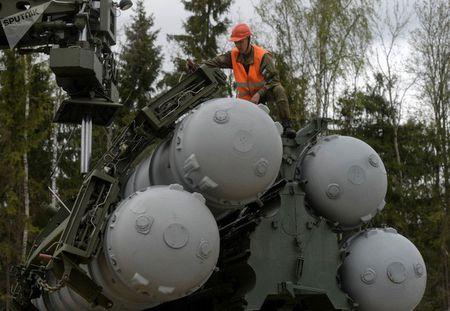 Ten lua phong khong Nga pho dien suc manh bao ve Moscow - Anh 10