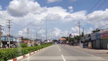Dau gia quyen su dung dat tai huyen Bu Dop, Binh Phuoc - Anh 1