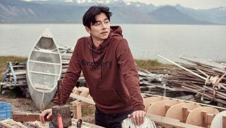Gong Yoo tao ky luc khi xuat hien tren bia tap chi nhieu nuoc chau A - Anh 1
