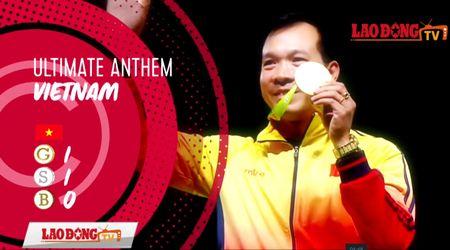 Vinh quang Viet Nam 2017: Ai cung co the tao nen vinh quang cho minh! - Anh 1