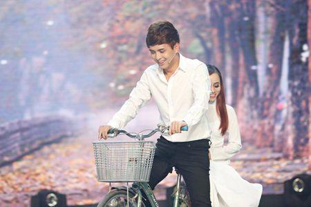 Ho Quang Hieu tiet lo 'soc' ve ban gai Bao Anh trong Sai Gon Dem Thu 7 - Anh 1