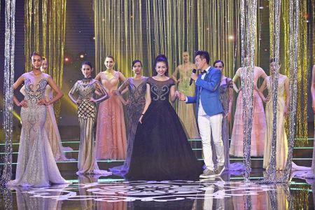 Ho Quang Hieu tiet lo 'soc' ve ban gai Bao Anh trong Sai Gon Dem Thu 7 - Anh 3