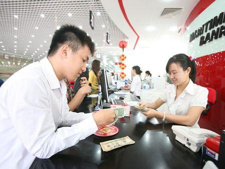 Loi nhuan Maritime Bank tang 2,8 lan - Anh 1