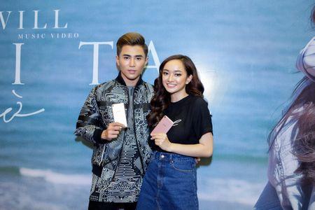 Kaity Nguyen, Will lam guong mat dai dien cho ZenFone Live - Anh 1
