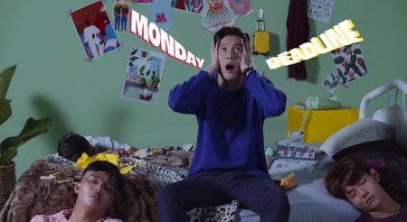 S.T tung MV 'Monday is funday', remix ca nhac thieu nhi - Anh 3
