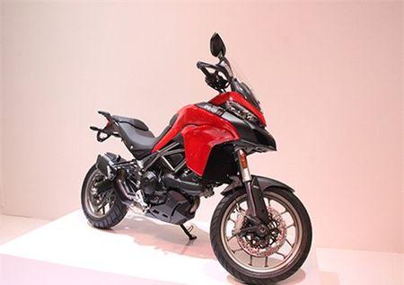 Ducati Multistrada 950 gia hon nua ty tai Viet Nam - Anh 1