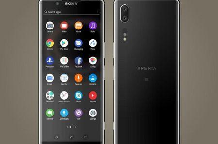 Lieu Sony Xperia XZ Ultra va Ultra Wide co la 'ke huy diet' cua Samsung Galaxy S8? - Anh 2