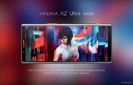 Lieu Sony Xperia XZ Ultra va Ultra Wide co la 'ke huy diet' cua Samsung Galaxy S8? - Anh 4