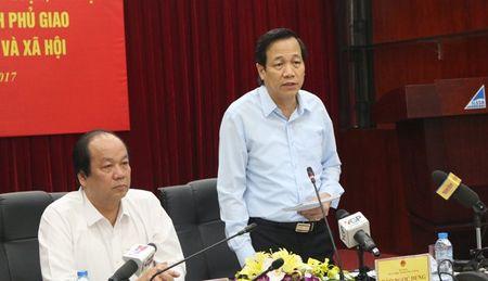 Bo truong day dut vu nam nghia trang 75 nam khong duoc liet si - Anh 1