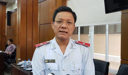 Bo truong day dut vu nam nghia trang 75 nam khong duoc liet si - Anh 2