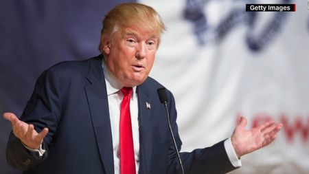 Washington Post tung ghi am soc noi Nga cung tien cho Trump - Anh 1
