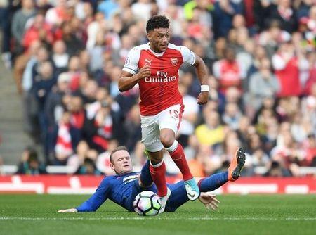 CAP NHAT tin toi 19/5: Man United tranh 'hang' voi Chelsea. Allardyce ung ho Mourinho. Arsenal nhan 'hung tin' - Anh 4