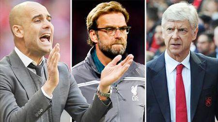 CAP NHAT tin toi 19/5: Man United tranh 'hang' voi Chelsea. Allardyce ung ho Mourinho. Arsenal nhan 'hung tin' - Anh 6