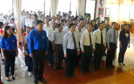 Cac dia phuong ky niem 127 nam Ngay sinh Chu tich Ho Chi Minh - Anh 3