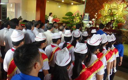 Cac dia phuong ky niem 127 nam Ngay sinh Chu tich Ho Chi Minh - Anh 4
