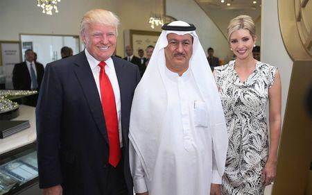 My va Saudi Arabia cung co thuc day quan he dong minh chien luoc - Anh 1