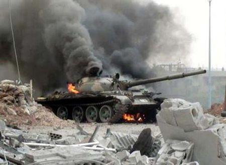 My tan cong quan Syria do that bai tai Geneva? - Anh 1