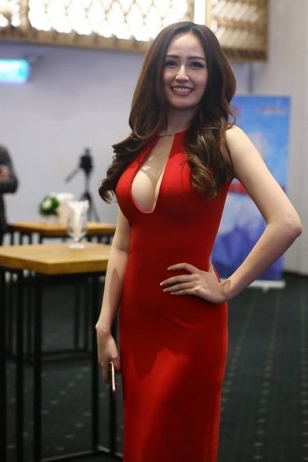 Ngoc Trinh, Ha Ho...co tai 'ho bien' vong 1 cang, lep that thuong? - Anh 8