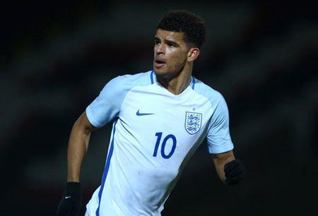 Top 10 cau thu dang xem nhat tai giai U20 World Cup 2017 - Anh 6