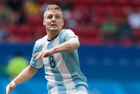 Top 10 cau thu dang xem nhat tai giai U20 World Cup 2017 - Anh 9