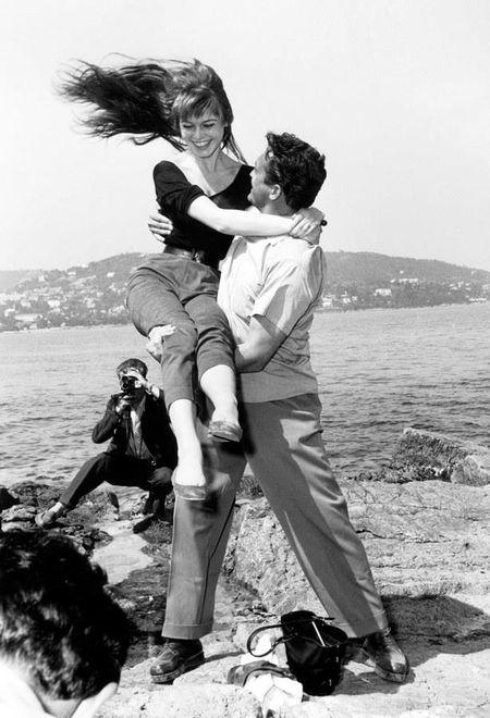 Nhung khoanh khac khong the quen cua Lien hoan Phim Cannes - Anh 10