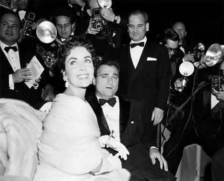 Nhung khoanh khac khong the quen cua Lien hoan Phim Cannes - Anh 11