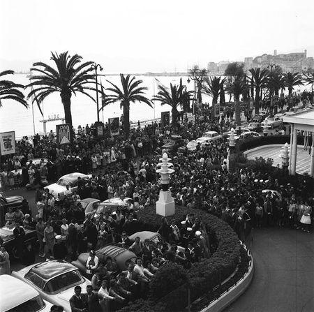 Nhung khoanh khac khong the quen cua Lien hoan Phim Cannes - Anh 5