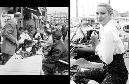 Nhung khoanh khac khong the quen cua Lien hoan Phim Cannes - Anh 7