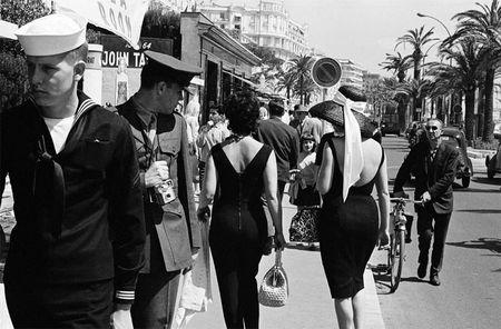Nhung khoanh khac khong the quen cua Lien hoan Phim Cannes - Anh 8