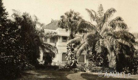 Loat anh hiem co ve Sai Gon nam 1925 cua nguoi Phap - Anh 4
